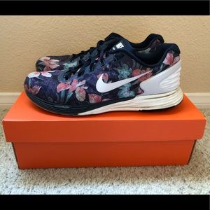 Nike Lunarglide 6 Photosynthesis Men's 9.5